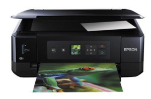 epson xp 530 scan software download