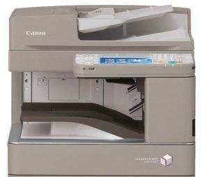 Canon IR-ADV C5030 Treiber