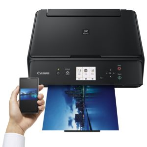 Canon TS5050 Scanner