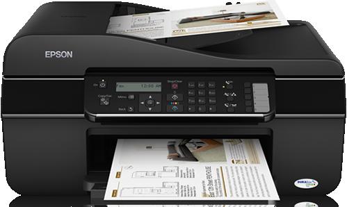 epson stylus nx510 printer software download
