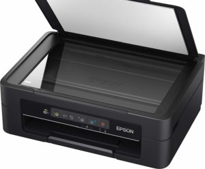 Epson XP-215 Scanner Treiber