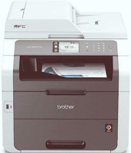Brother MFC-9332CDW Treiber