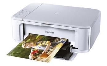 Canon PIXMA MG3600 Treiber