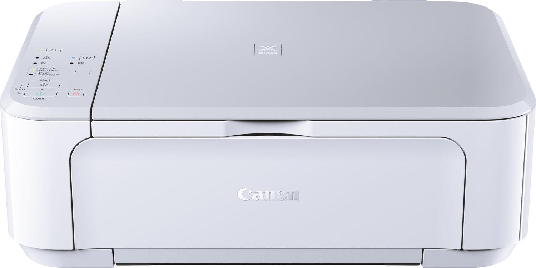 Canon PIXMA MG20 Treiber Scannen Und Drucker Herunterladen