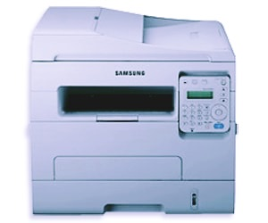 Samsung SCX-4726FN Treiber