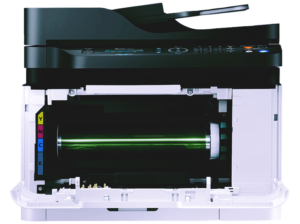 Samsung Xpress C480FW Treiber
