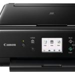 Canon Pixma TS6050 Treiber Scannen