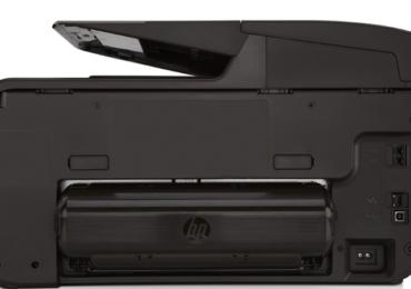 HP Officejet Pro 8600 Treiber