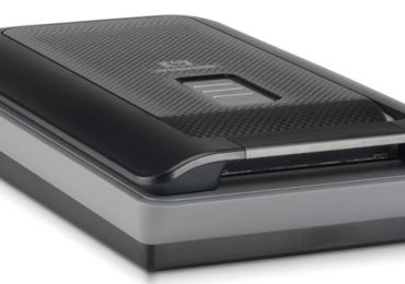 HP Scanjet G4050 Treiber