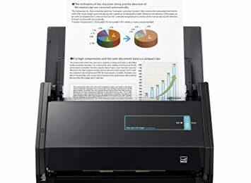 Fujitsu ScanSnap iX500 Treiber