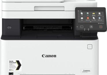 Canon MF635cx Treiber