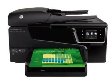 HP Officejet 6600 Treiber