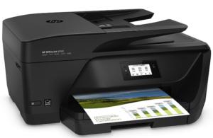 HP Officejet Pro 6950 Treiber