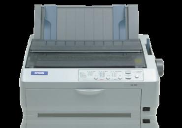 Epson LQ 590 Treiber
