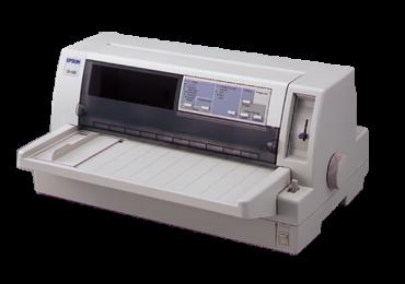 Epson LQ 680 Treiber