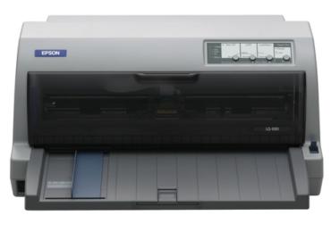 Epson LQ 690 Treiber