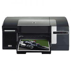 HP Officejet Pro K550 Treiber